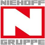 Maschinenfabrik NIEHOFF  GmbH & Co. KG,  Fürther Str. 30, 91126 Schwabach, Germany